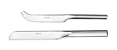 cocoon bread & chesse knives