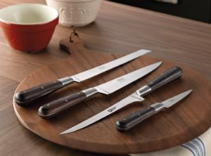 Afbeelding: 1839_4 knife set_Lifestyle2